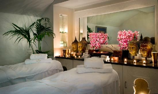 The Old Government House Hotel & Spa: The Spa