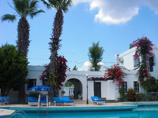 Photo of Mimosa Apartments Bodrum