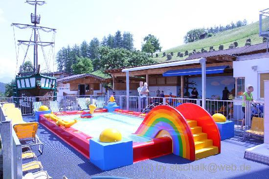 Pitzis Kinderhotel