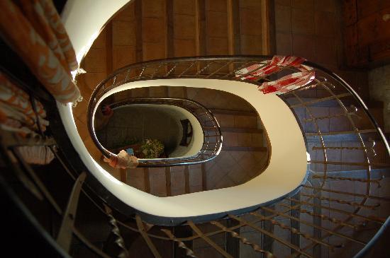 Casa de San Martin: Auge für's Detail