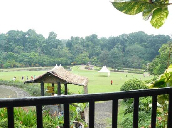 D'Anaya Hotel Bogor - room photo 15855836