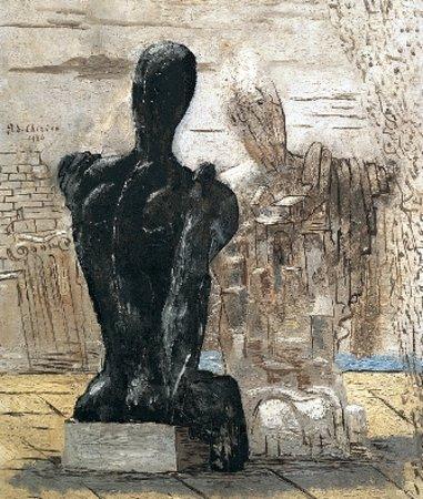 Museo Carlo Bilotti: Museo Painting