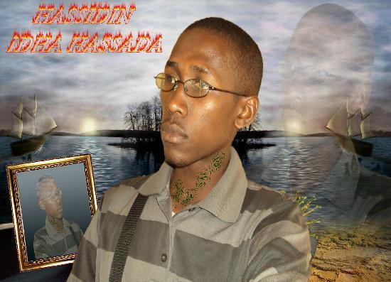 Chissioua Ouenefou: ce moi