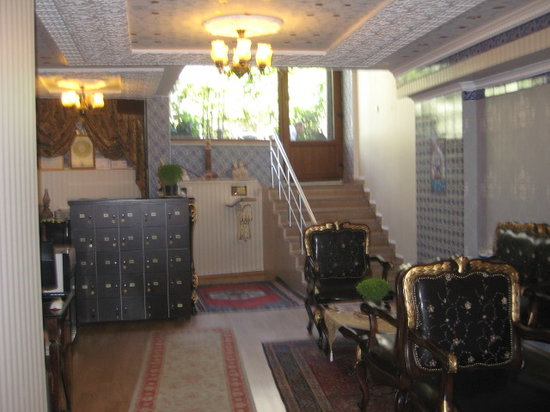 Photo of Aldem Hotel Istanbul