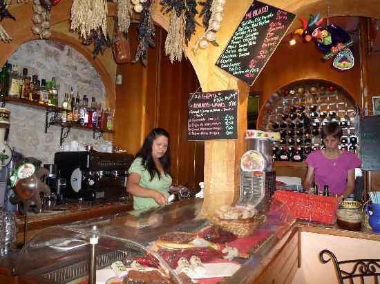 Fajitas - Paris Restaurant - HappyCow