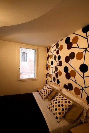 Residenza Ca Felice: Cappuccino - Camera