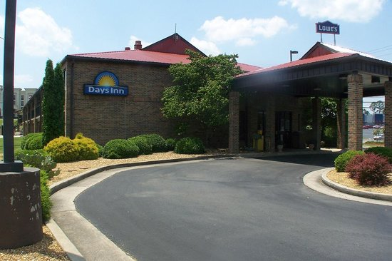 Days Inn Fort Payne: Days Inn  Fort Payne,Alabama