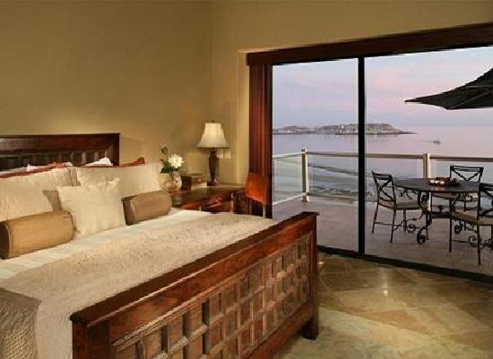 Las Palomas Beach & Golf Resort: Luxury Suite