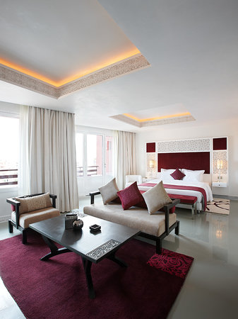 Hotel La Renaissance : Suite Master