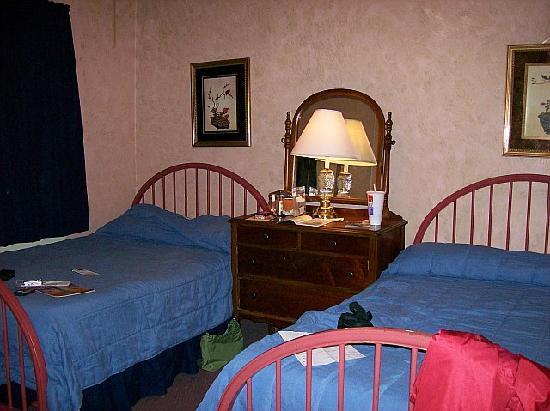 Room 7, Cassadaga Hotel