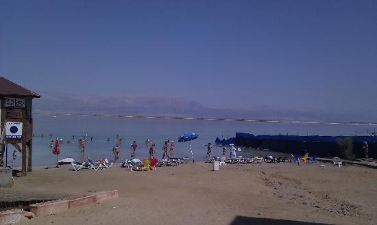 Jerusalem, Israel: The Dead Sea