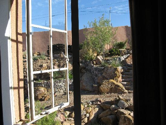 Sierra Grande Lodge & Spa: from our window