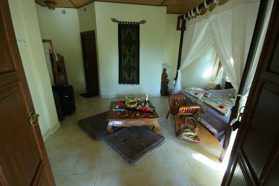 Room at Rumah Cantik