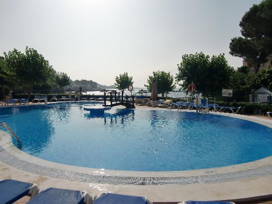Hotel Son Caliu Spa Oasis: Pool area 1