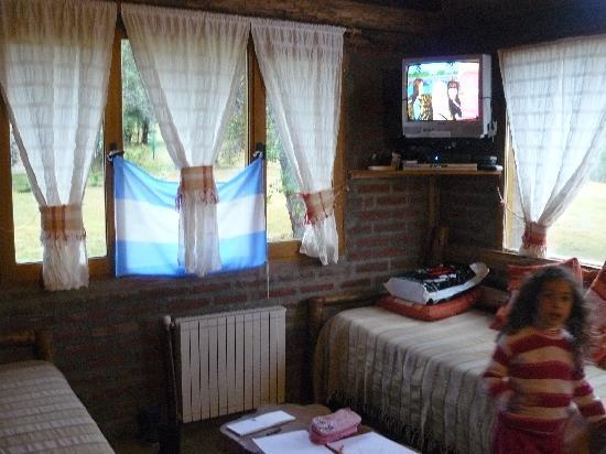 Trevelin, Argentina: EL ESTAR