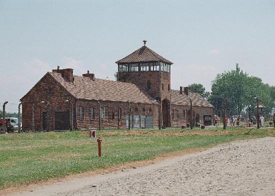 Krakow, Poland: Birkenau