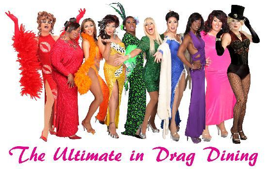 Lips: The Ultimate in Drag Dining