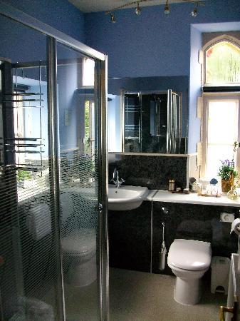 Welburn Lodge : Bathroom