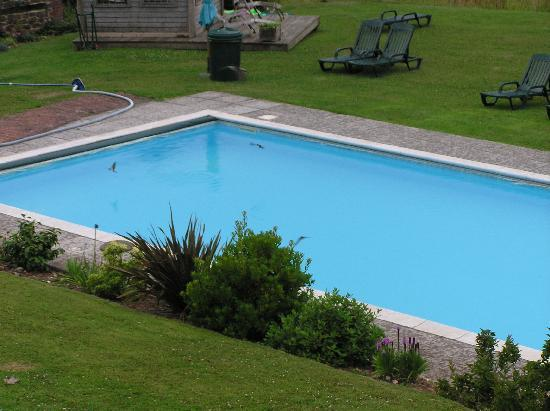 Sid Valley Country Hotel: The pool
