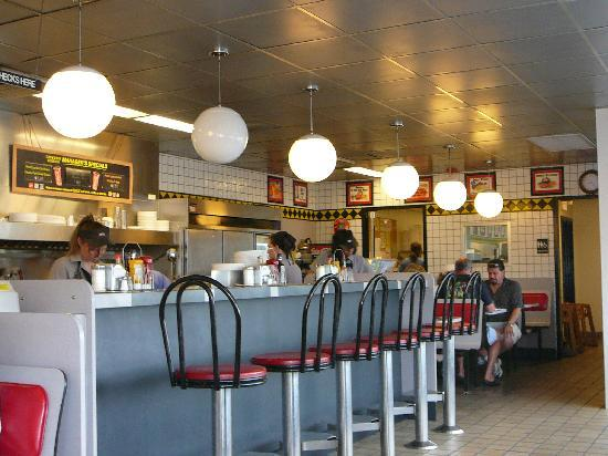 Double Waffle at Waffle House - Picture of Waffle House ...