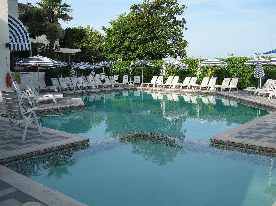 Nettuno Hotel: pool