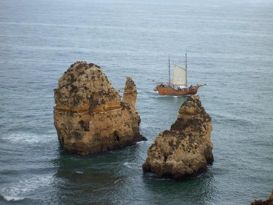 Cape Saint Vincent, البرتغال: Cape St. Vincent