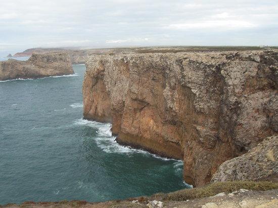 Cabo de São Vicente, Portugal: Cape St. Vincent