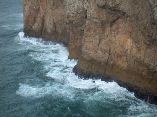 Cape Saint Vincent, Portugal: Cape St. Vincent