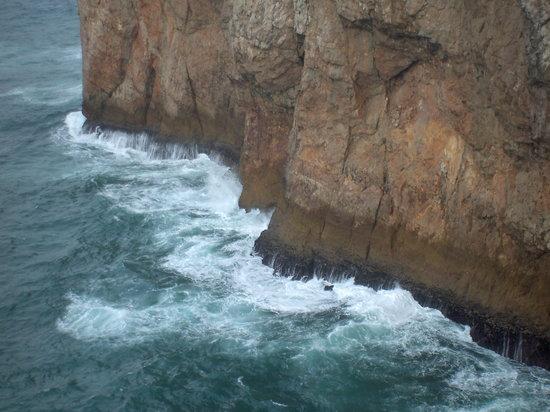 Cape Saint Vincent, โปรตุเกส: Cape St. Vincent