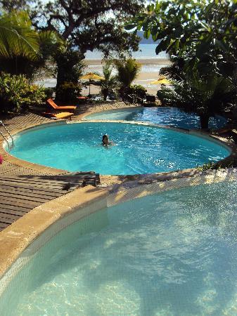 Vanila Hotel & Spa : piscine