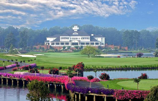 Delaware: Baywood Greens:  The Augusta of the North