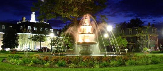 Delaware: Georgetown Circle