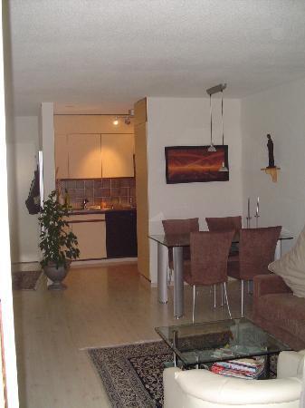 Disentiserhof - Bergerlebnis: Suite -2 rooms - A012
