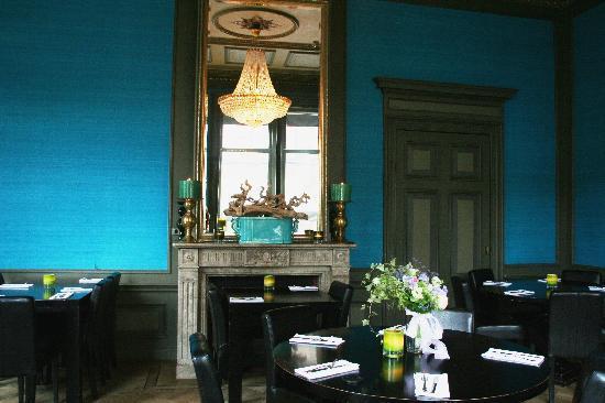 Stempels Hotel : Breakfast room 1