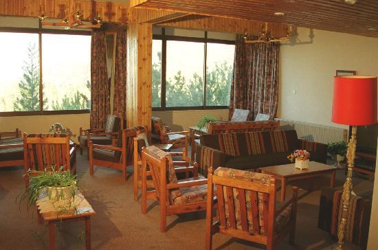 Health Habitat and Slimming Resort: Lobby