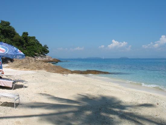 Shari-La Island Resort : 5