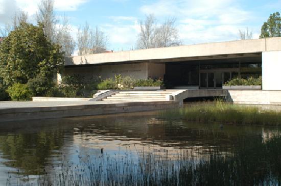 Museo Calouste Gulbenkian: Museu Calouste Gulbenkian