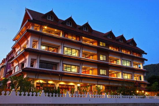 I-Yarade Suite Residence