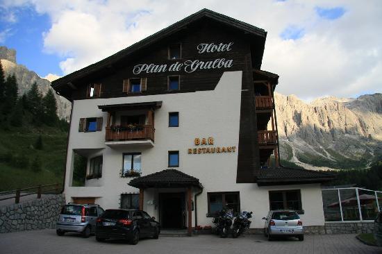 Hotel Plan de Gralba: hôtel