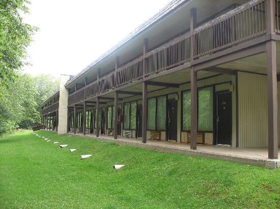 Canaan Valley Resort Guest Lodge