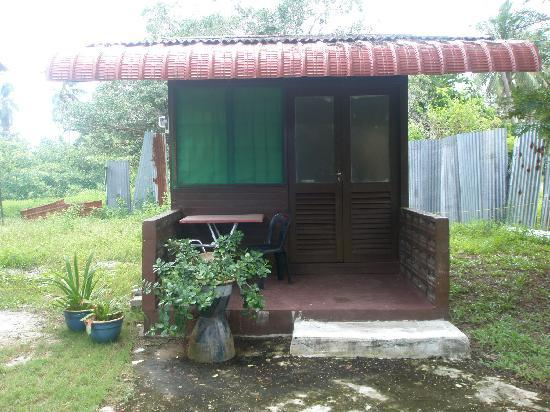 Shirin Homestay: Another view of my chalet