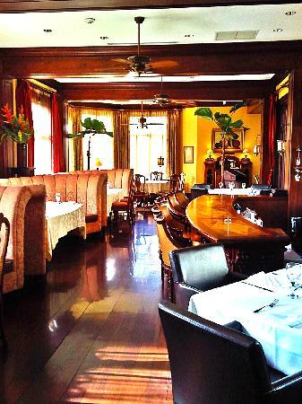 Hotel Grano de Oro San Jose: The Restaurant