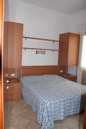 Residence Veliero: Camera da letto