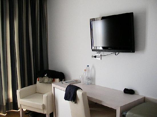 Hotel Spa Sagitario Playa: Habitación