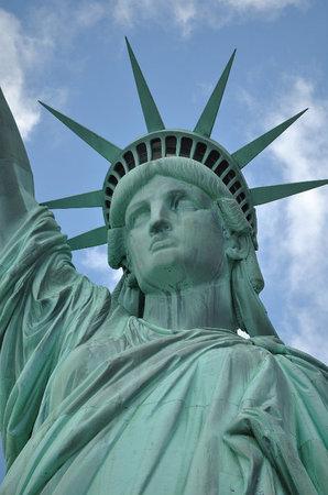 Statue of Liberty: Lady Liberty