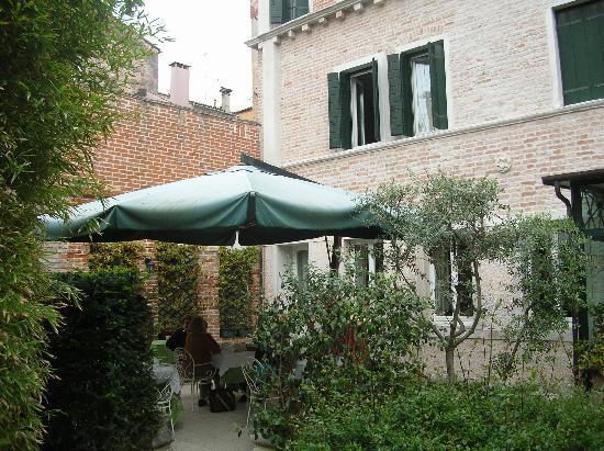 Oltre il giardino updated 2017 hotel reviews price comparison venice italy tripadvisor - Oltre il giardino venezia ...