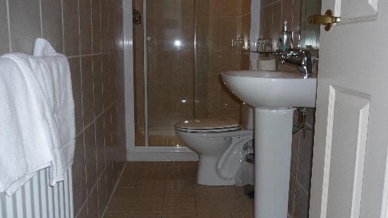 Lismar Guest House: Room  84 ensuite