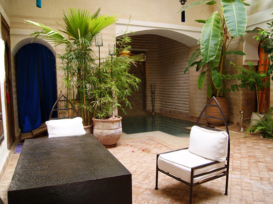 Photo of Riad Amra Marrakech