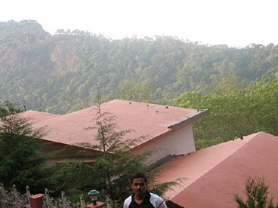 Highlands Cottages Munnar: View From Cottage