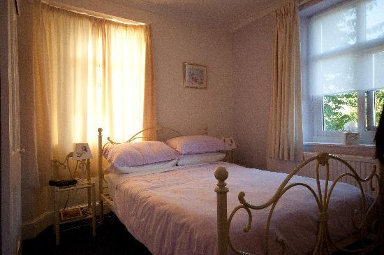 The Ivy House: Our beautiful bedroom